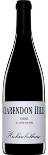 Clarendon Hills Syrah Hickinbotham 2007...